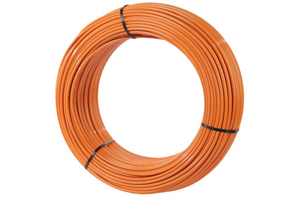 Radiant Heating Pipe