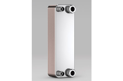 Heat Pump Heat Exchanger