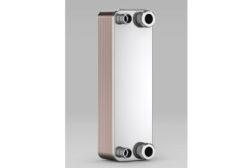 Heat Pump Heat Exchanger