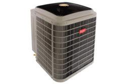 Variable-Speed Heat Pump