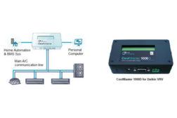 VRV/VRF Systems-BMS Bridge Device