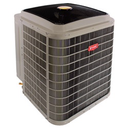 Variable-Speed Heat Pump