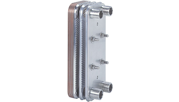Revamping Sidearm Water Heaters | 2012-06-18 | ACHRNEWS