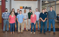 Fulton intern group