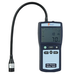 Gas Leak Detection Instrument