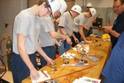HVACR workforce development