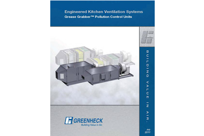 Commercial Kitchen Exhaust Brochure