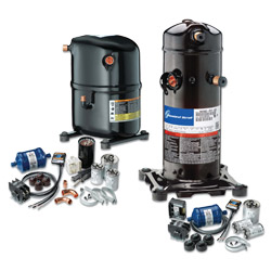 service compressor protection kits