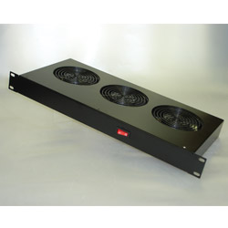 Three-Position Short Fan Tray
