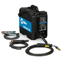 all-in-one portable welding system