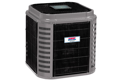 International Comfort Products Heat Pumps Air