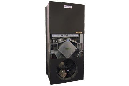 Marvair Classroom Energy Recovery Ventilator 2012 08 06