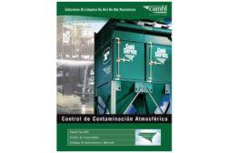 Dust Collection Capabilities Brochure