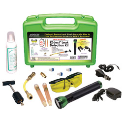 Air Conditioning Leak Detection Kit