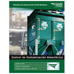 Dust Collection Capabilities Brochure