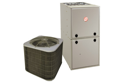 Payne Heating Amp Cooling A C Unit Heat Pump Furnaces