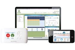 ecobee SmartSi thermostat