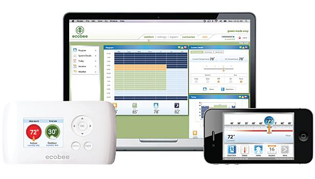 Smart Phones Drive Smart Home Market
