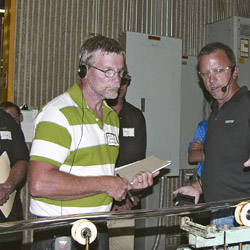 Uponor Tour of Excellence