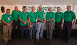 Cookeville plant receives award