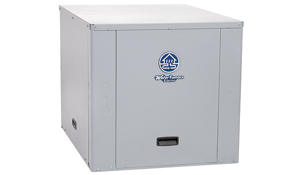WaterFurnace 5 Series (502W12) high temperature hydronic geothermal heat pump