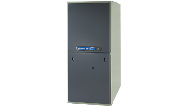 American Standard Heating & Air Conditioning Gold XI furnace