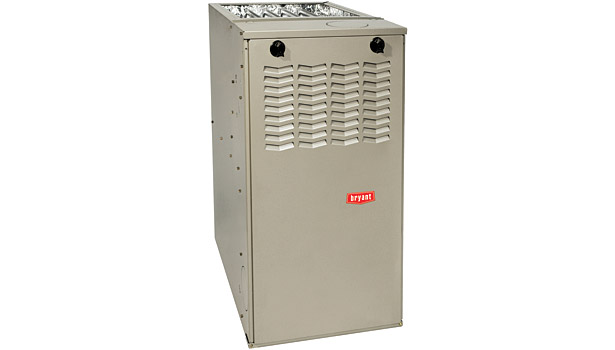 Bryant Evolution System Plus 80V gas furnace