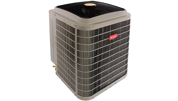 Bryant Evolution Extreme 280ANV heat pump