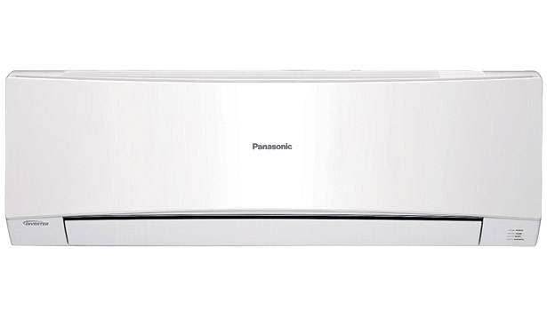 Panasonic Air Conditioning Group E9NKUA ductless split system heat pump