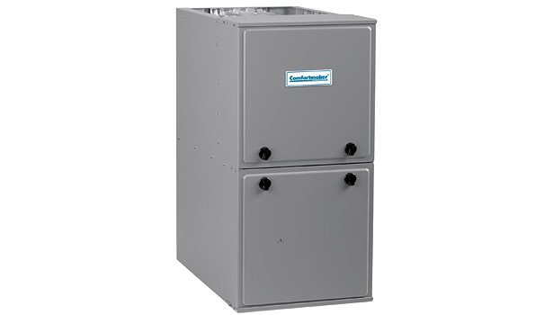 Comfortmaker PS95 gas furnace