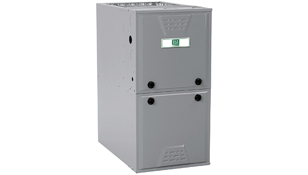 "Day & Night Constant Comfortâ""¢ DLX 96 gas furnace"