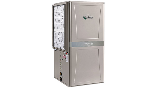 GeoComfort Compass Series GCT geothermal package combination unit