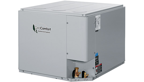 GeoComfort Compass Series GRT geothermal outdoor split unit