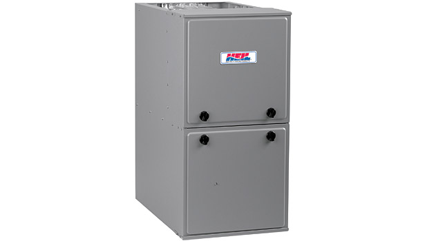 Heil PS92 gas furnace