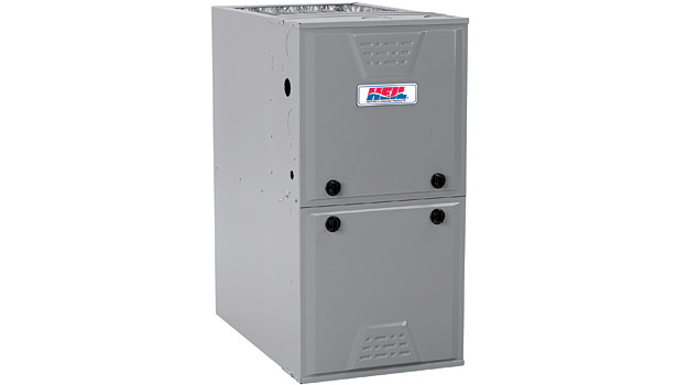Heil QuietComfort VT 96 gas furnace