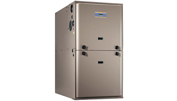 Luxaire LX Series TM9V040A10MP11 gas furnace