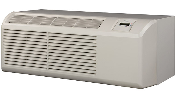 Haier PTHH1201UAC package terminal heat pump