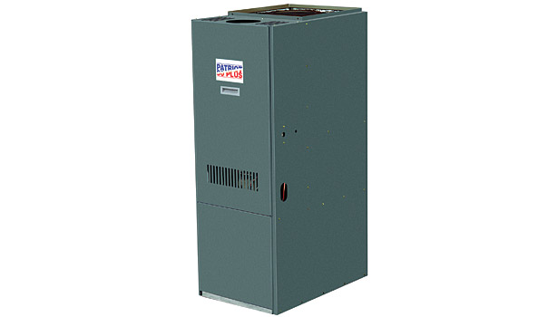 Comfort-Aire OUFB Patriot 80 Highboy Series oil furnace
