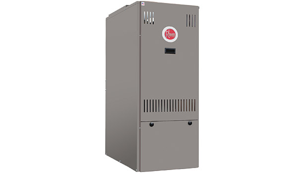 Rheem ROCB oil furnace