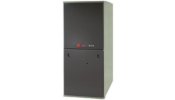 Trane XL95 gas furnace