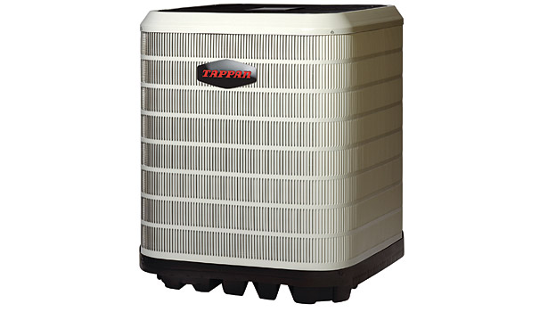 Tappan iQ Drive FT4BG heat pump