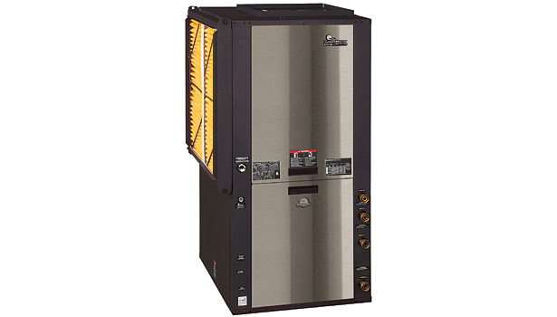 ClimateMaster Trilogy 40 Q-Mode geothermal heat pump