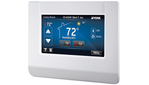 Technology Takeover Thermostats And Controls 2012 09 17