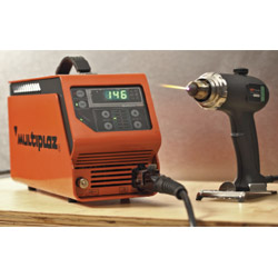 Portable Welding and Cutting System