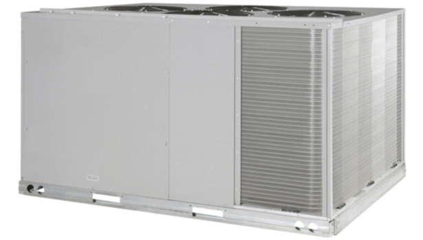 split system heat pump