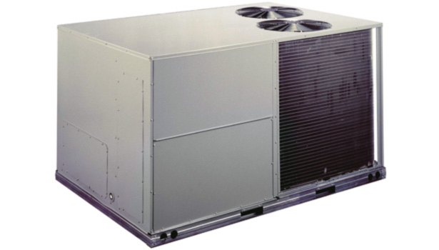 package gas/electric rooftop unit