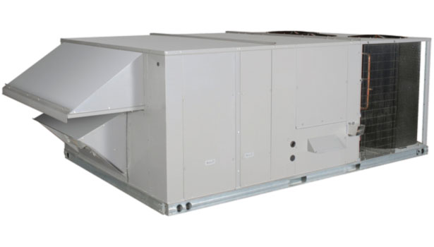 package gas/electric unit