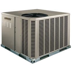 dual-fuel heat pump