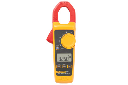 True RMS Clamp Meters