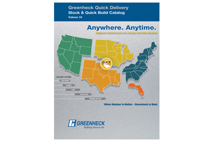 Quick Delivery Product Catalog